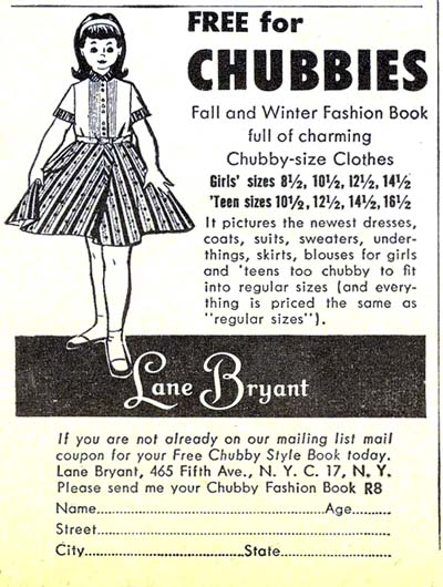 lane-bryant-chubbies-print-ad