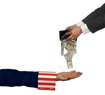Lies, Damned Lies, and Tax Day Lies | B R A I N S P I N